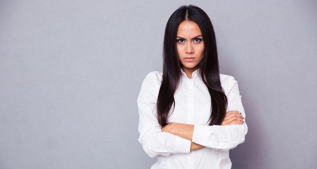 PENSIERI NEGATIVI: LIBERARSENE CON LA SFIDA DEI 10 GIORNI